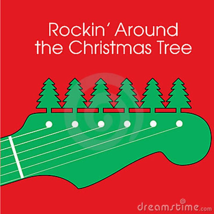 46 best ROCKIN' CHRISTMAS. images on Pinterest | Christmas music ...