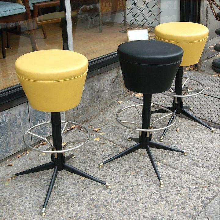 Retro Bar Stools | cityFoundry & Best 25+ Retro bar stools ideas on Pinterest | Stools Unique bar ... islam-shia.org