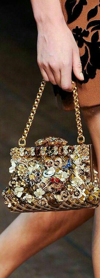 Dolce & Gabbana * FW 2014-15