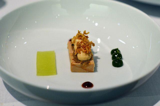 Restaurant Tim Raue - Berlin Peking Duck III