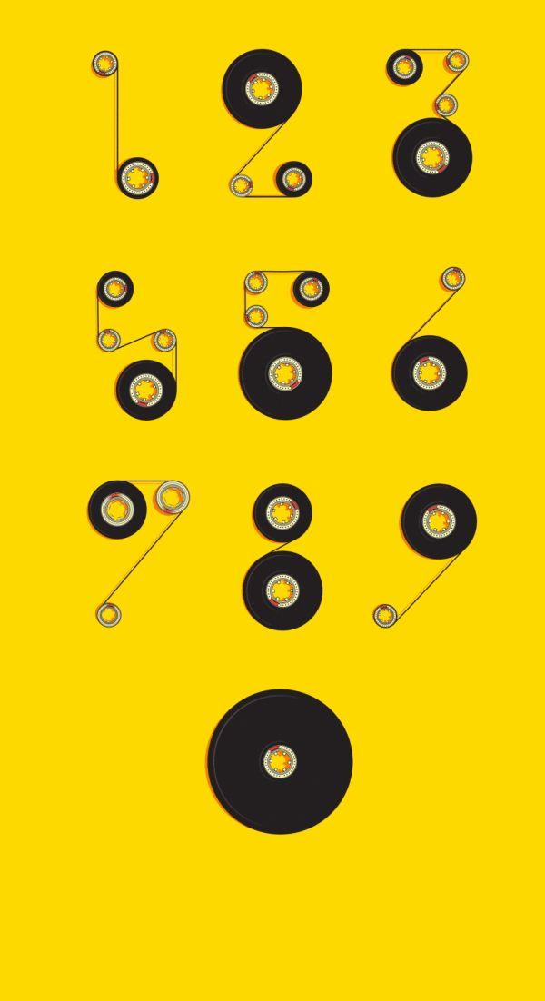 Inspiração Tipográfica #182
