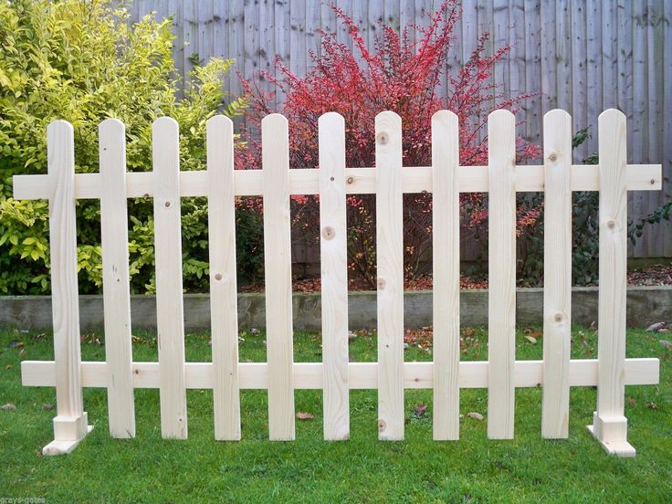 9 best free standing fence images on Pinterest | Fence ...