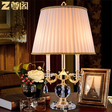 Beautiful Cheap Table Lamps For Bedroom, Buy Quality Table Lamp Directly From China  Bedroom Table Lamp Suppliers: Bedroom Table Lamp White Fabric Lampshade  Living ...