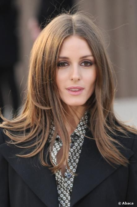 Olivia Palermo - styled to perfection