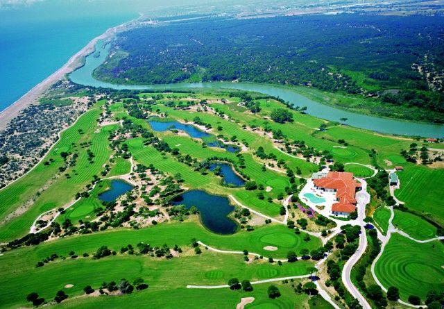 Top Turkey Resorts
