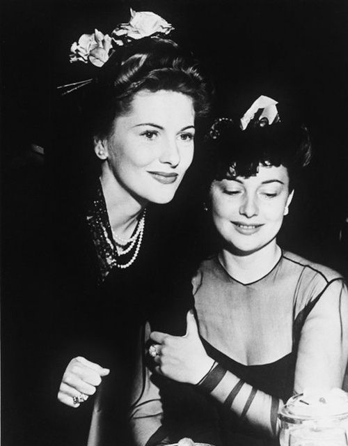 1000 Images About Joan Fontaine On Pinterest Posts