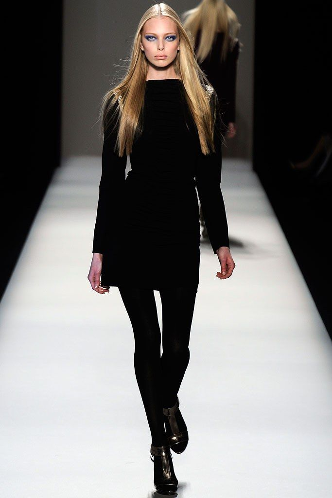 Nicole Miller Fall 2009 Ready to Wear Collection Photos   Vogue
