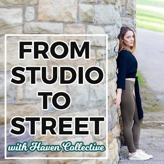 From Studio to Street with Haven Collective » Daily Mom - https://www.lovemypet.club/from-studio-to-street-with-haven-collective-daily-mom/