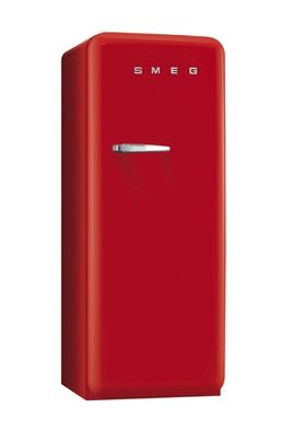 Refrigerateur armoire Smeg FAB28RR1