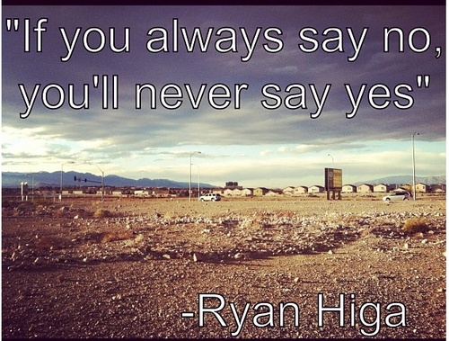 Figured I needed at least one Ryan Higa quote haha