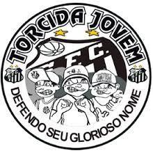 Jovem - Fotos de Símbolos da Torcida Jovem do Santos F.C