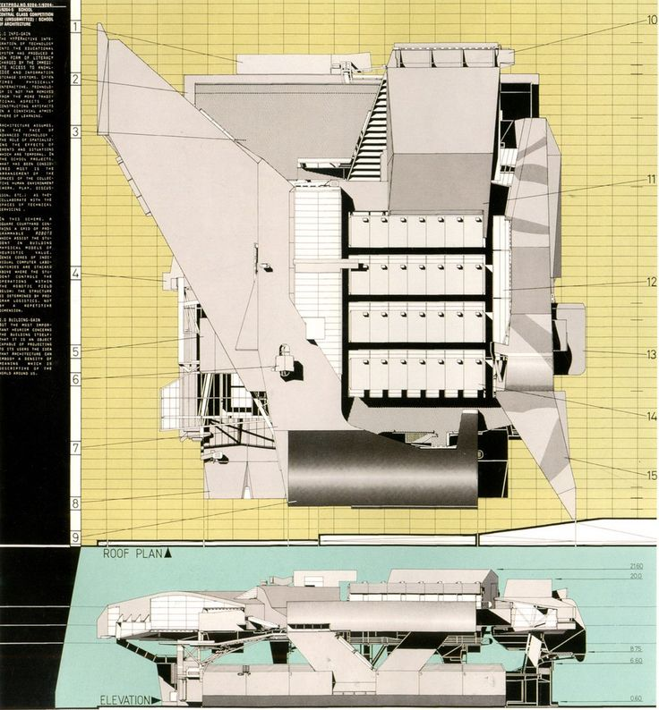 Арх. чертежи; графика; схемы – 321 фотография