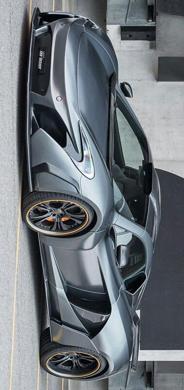 2015 McLaren 650S FAB Design $340,000 by Levon - https://www.luxury.guugles.com/2015-mclaren-650s-fab-design-340000-by-levon/