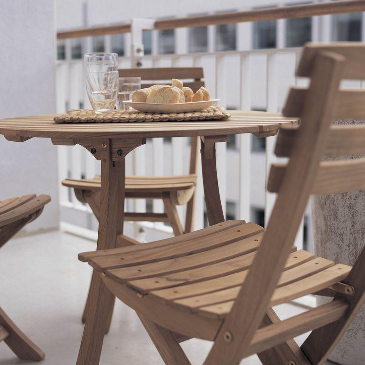 Die 25+ Besten Ideen Zu Möbel Für Kleinen Balkon Auf Pinterest ... Die Richtigen Mobel Fur Die Terrasse