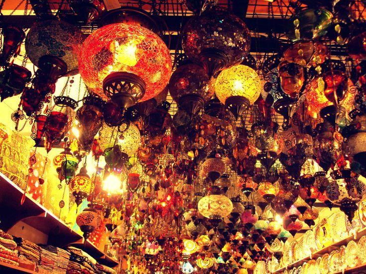 Kapalıçarşı   Grand Bazaar   photoshooting Dorin