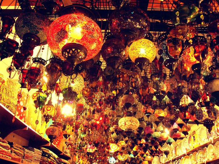 Kapalıçarşı | Grand Bazaar | photoshooting Dorin