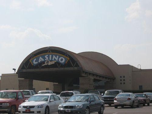 Lucky Star Casino Hotel Clinton Ok