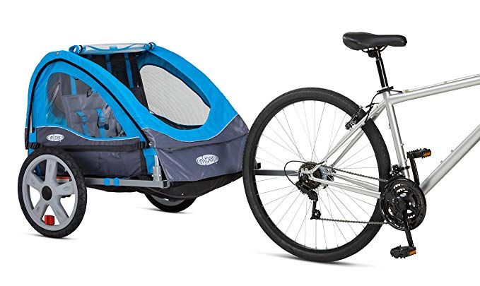 Top 10 Best Kids Bike Trailers In 2020 Child Bike Trailer Best