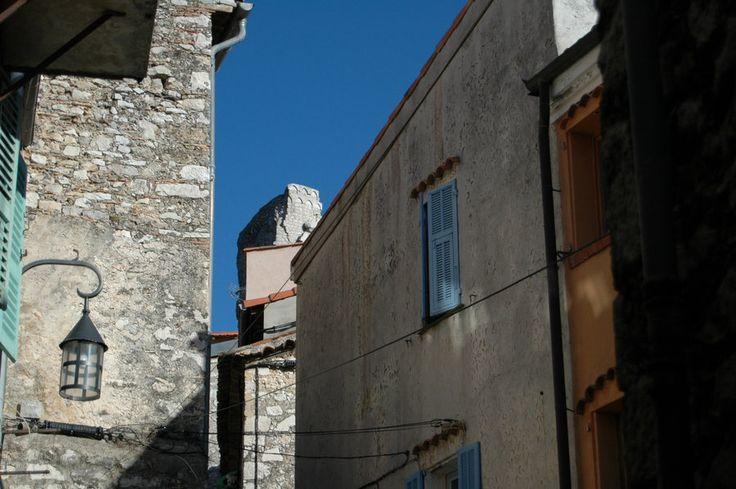 La Turbie, Alpes-Maritimes