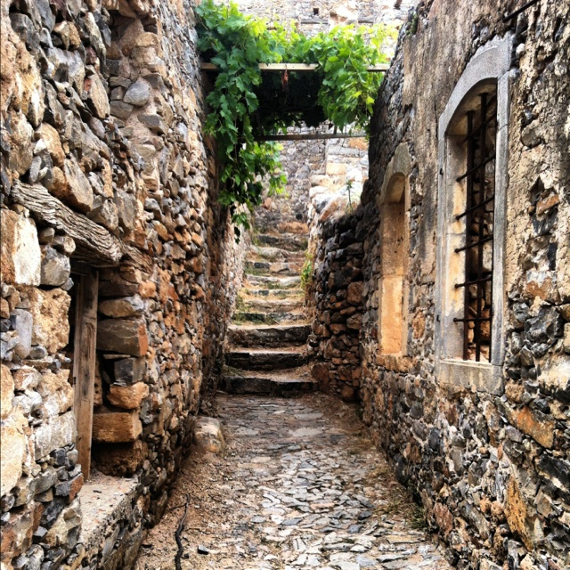Spinalonga Island. The island was subsequently used as a leper colony from 1903 to 1957. It is notable for being one of the last active leper colonies in Europe. The last inhabitant, a priest, left the island in 1962.
