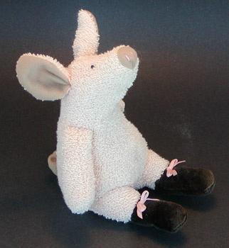 Small MANHATTAN TOY Piggy (009021)