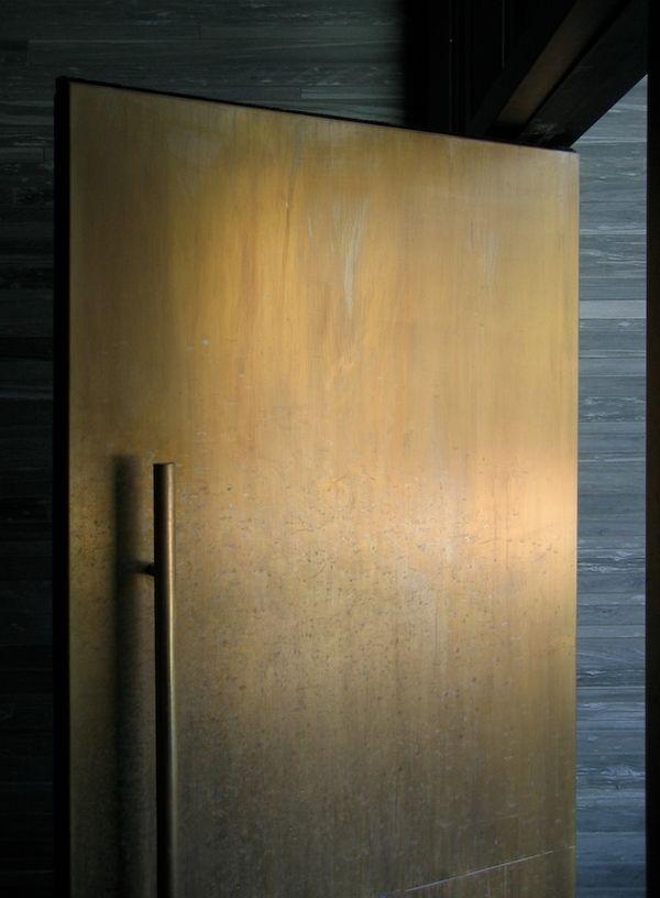 Thermal bath in Vals, Peter Zumthor Architekten on Behance