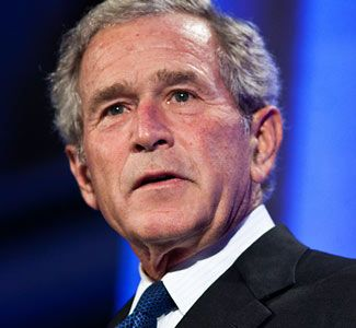 IQ scores of the famous SS - MSN George W. Bush's IQ is 125