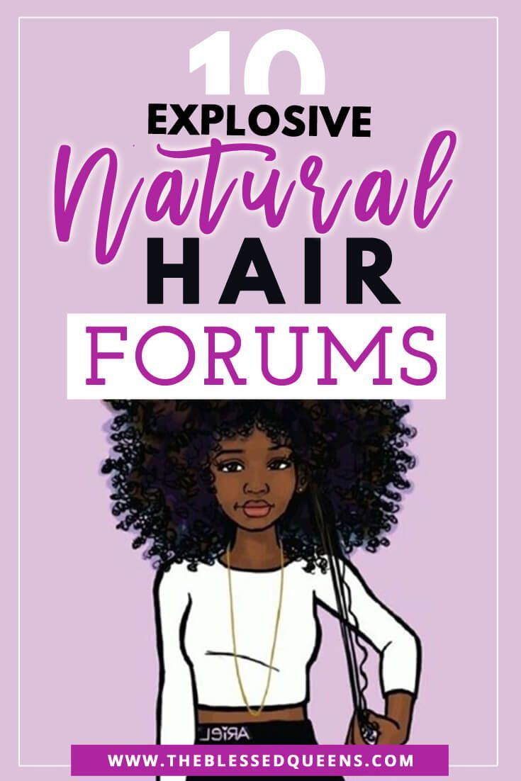 explosive natural hair forums you need to check