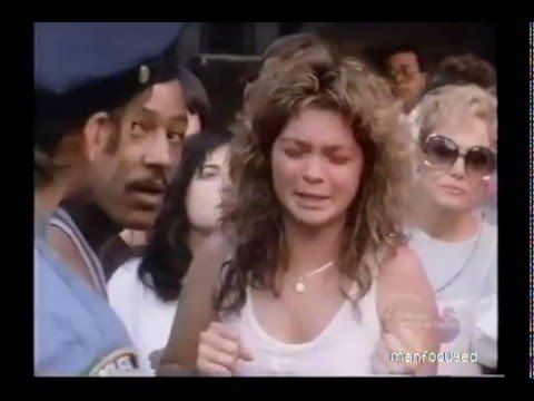 Rockabye (1986) Valerie Bertinelli, Rachel Ticotin, Jason Alexander - YouTube