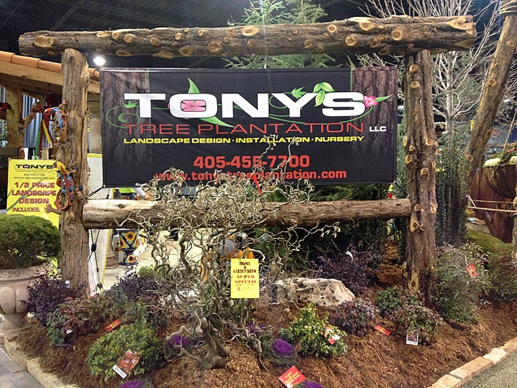 1000 Images About Okc Home Garden Show On Pinterest Trees And Shrubs This Weekend And Home