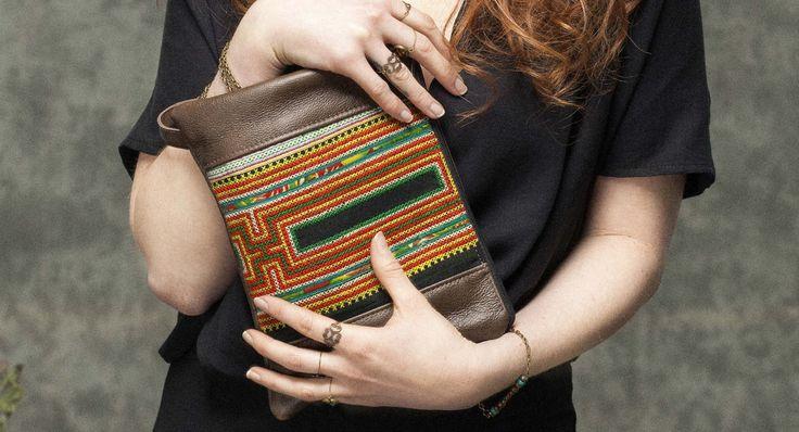 Kazak | Ethical fashion, made in Montreal