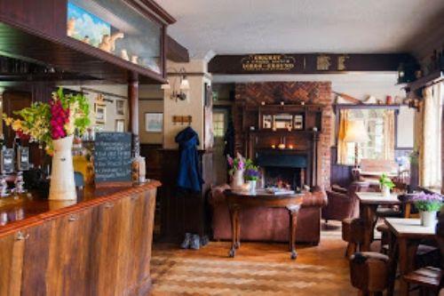 Pub Hampshire   Restaurant Hampshire