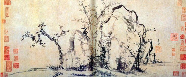 L'arte della Calligrafia ed il Classico cinese dei 1000 caratteri