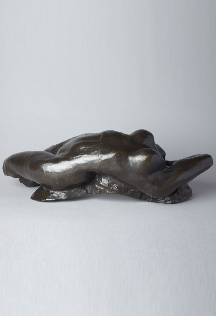 #Torso of #Adele, 649 € / © Musée #Rodin, photographer : Florian Claudel / http://boutique.musee-rodin.fr/en/sculpture-reproductions/76-torso-of-adele-3533231000206.html