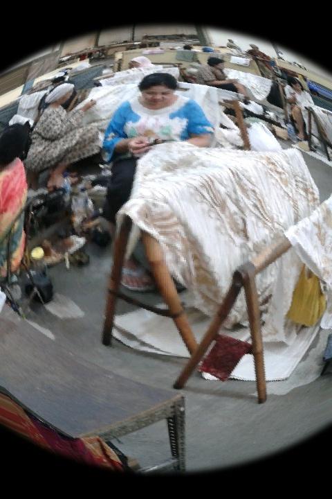 musium batik danar hadi in solo