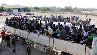 Welcome To Idah Evans Blog: African Union Has Called For Libya 'Slave Market' ...