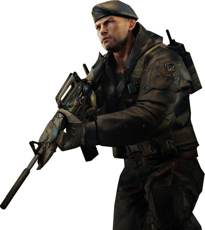 クロスファイア - CROSSFIRE - 無料 オンライン FPS ゲーム