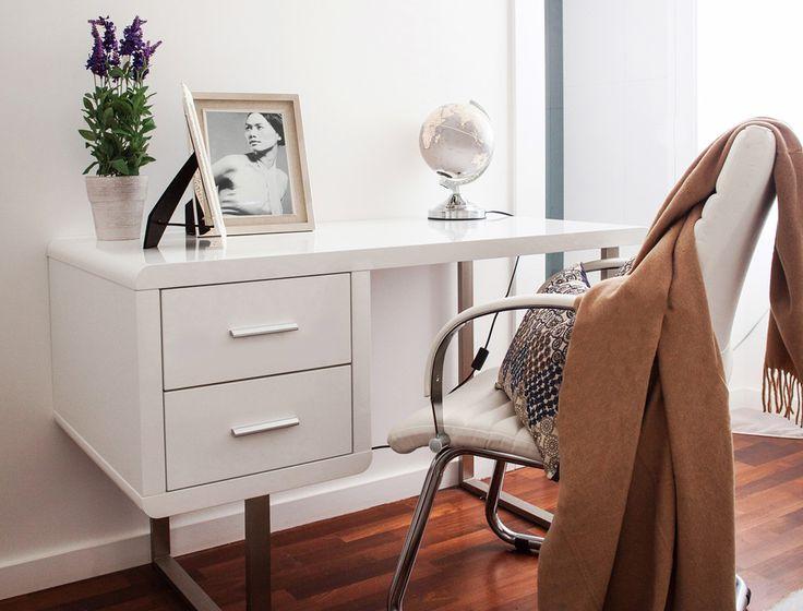 Eleganța și atenția la detalii sunt două caracteristici evidente ale apartamentelor din cadrul Docenților Residence.