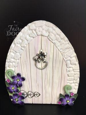 Magical Fairy Door.