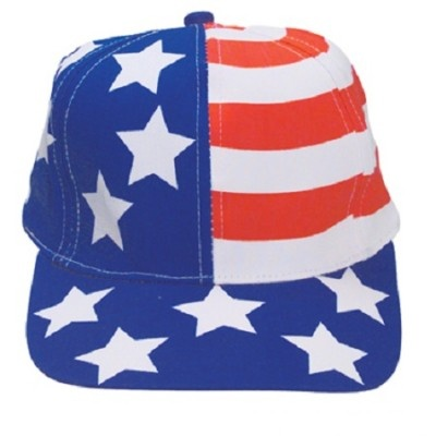 4th of july mlb hats 2011