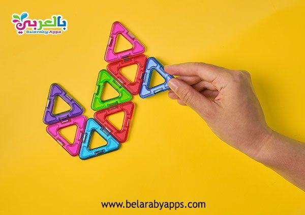 8 ألعاب ذهنية للاطفال تنمي العقل العاب تركيز وذكاء بالعربي نتعلم Alphabet Worksheets Free Alphabet Worksheets Worksheets Free