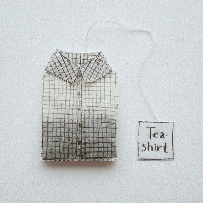 air      Puns Artists  and Packaging Teas  Tatiana silver max Khlopkova