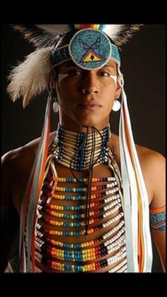 Rudy Youngblood (Comanche, Cree, Yaqui)