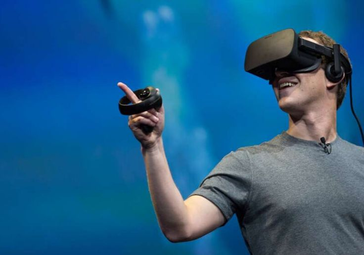 Best Buy is closing 200 Oculus VR demo stations