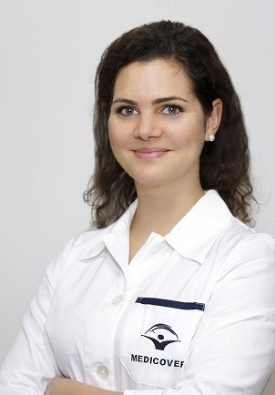 Dr Andrea Koncz
