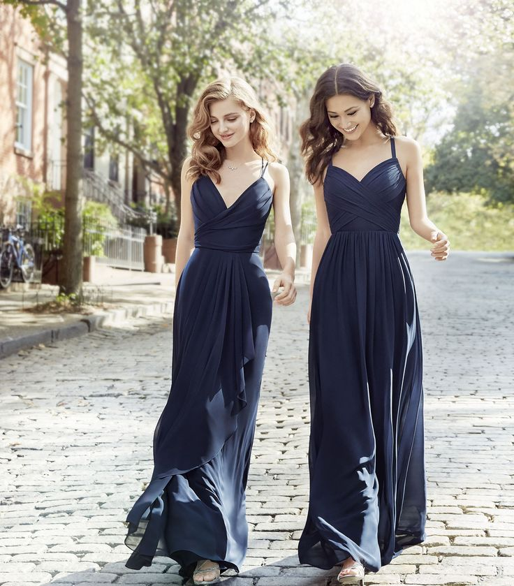 Hayley Paige Occasions Styles 5712 & 5711