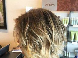 15+ Messy Bob Hairstyles for Casual Looks