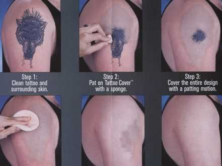 7 best Tattoo coverup for work images on Pinterest