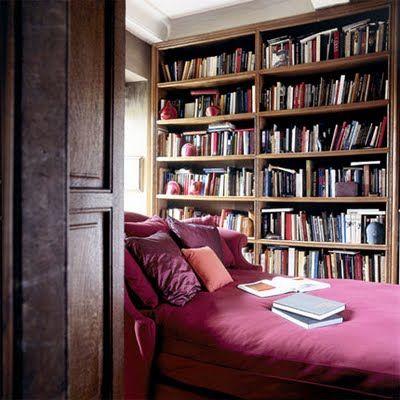 EN MI ESPACIO VITAL: Muebles Recuperados y Decoración Vintage: Rincones de descanso... { Resting places... }
