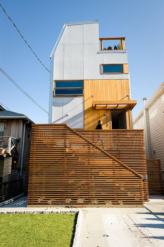 Bronx Box by Resolution: 4 Architecture